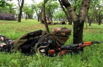 Jammu and Kashmir: Four terrorists killed in Baramulla encounter