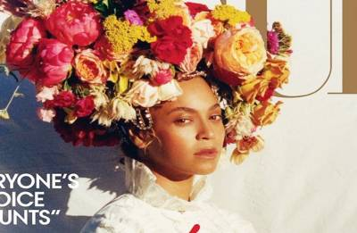 I come from a slave owner: Beyonce