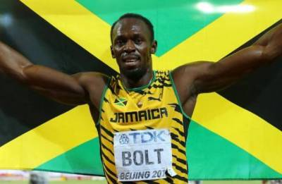 Sprint king Bolt gets new football chance at Aussie club