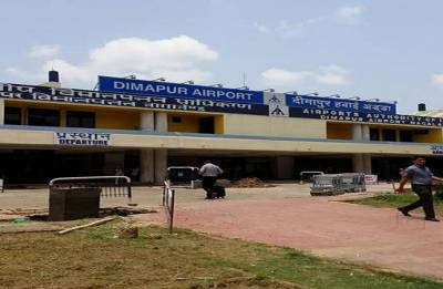 Team of experts to assess site in Nagaland for airport project