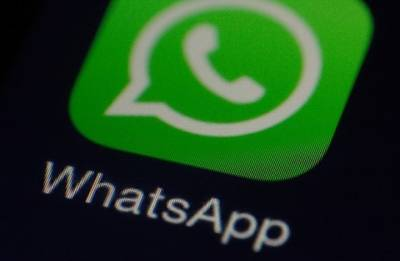 Researchers find flaw in WhatsApp