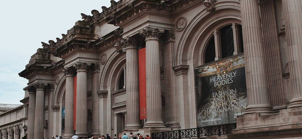 US museum to return two ancient sculptures to India (Photo: Twitter)