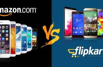 Flipkart vs Amazon 'Freedom Sale': Best offers on smartphones under Rs 15,000