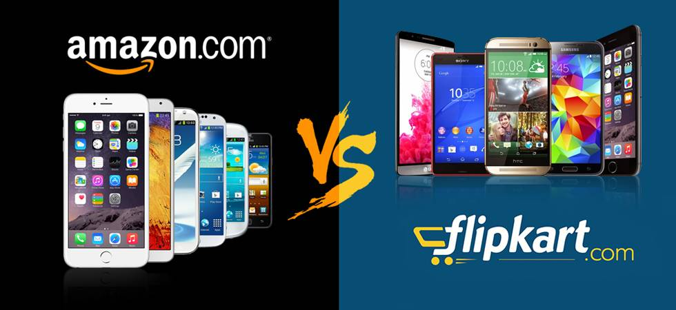 Flipkart vs Amazon 'Freedom Sale': Best offers on smartphones under Rs 15,000 (newsnation.in)