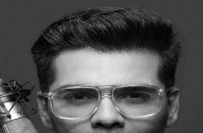 Karan Johar believes one must have a 'BROKEN HEART' to be a good actor