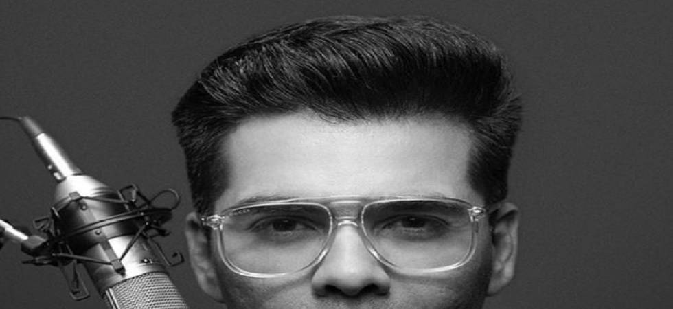 Karan Johar believes you must have a broken heart to be a good actor (Instagram)