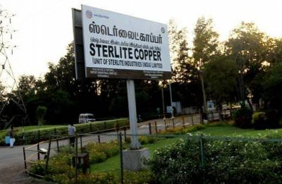 NGT allows Vedanta to access administrative unit of Sterlite plant in Tamil Nadu