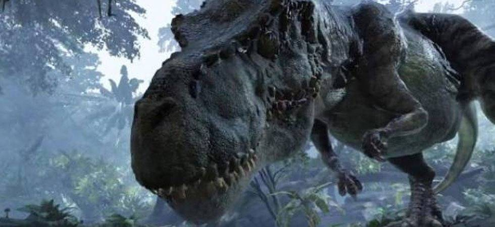 Dinosaurs liked the perfumes that we enjoy today; says a new study (Representational image)