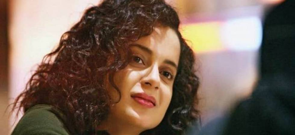Lynching in the name of cow heartbreaking: Kangana (File photo)