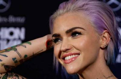 Ruby Rose on her casting as Batwoman: Will open new opportunities for LGBTQ people