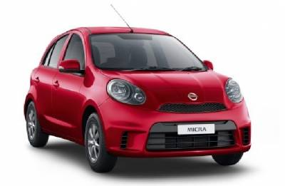 Nissan Micra Active at Rs 5.03 lakh launched in India