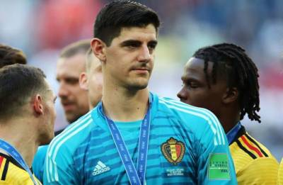 Transfer News: Real Madrid sign Thibaut Courtois in €35 million deal