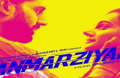 Manmarziyaan Trailer OUT! Abhishek Bachchan, Vicky Kaushal, Taapsee Pannu in love triangle