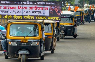Maratha quota stir: Internet services suspended in Pune district