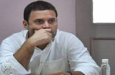 National Herald case: No relief for Rahul Gandhi in reopening his tax assessment