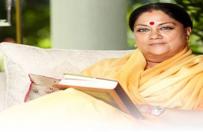 Raje features in Apolitical's list of 100 most influential in digital government