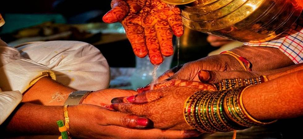 Divorced, widowed Hindu women in Pakistan's Sindh allowed to remarry (Representational Image)