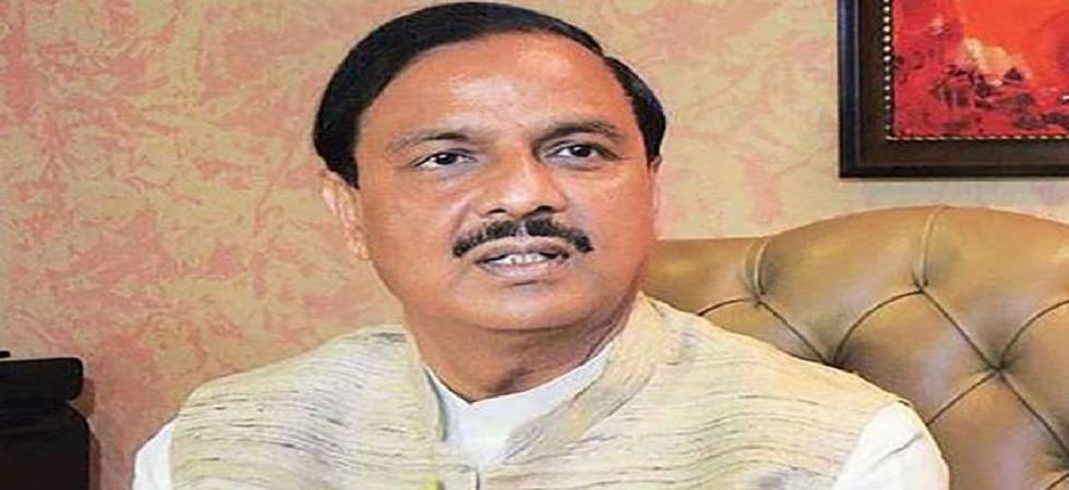 237 tigers died in last two years, says Environment Minister Mahesh Sharma (File Photo- PTI)