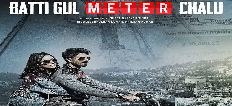 Mainstream actors should do socially-relevant films: Shahid Kapoor (Photo- Twitter/@shahidkapoor)