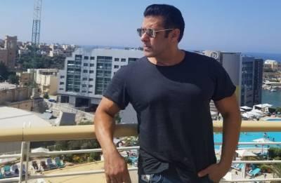 Bharat: Salman Khan with Disha Patani in lovely Malta
