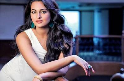 It's shocking no one's offered me dance film yet: Sonakshi Sinha