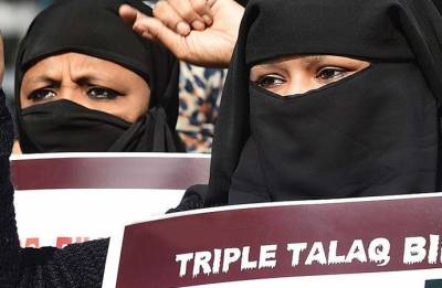 Triple Talaq Bill: Fight for gender justice must go on