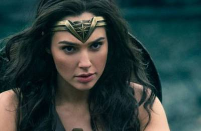 Gal Gadot to voice Shank in 'Ralph Breaks the Internet'