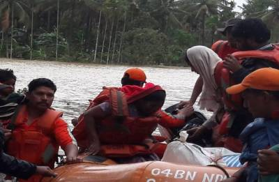 10,510 people along Periyar river moved to relief camps