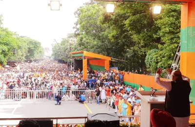 BJP will uproot Mamata Banerjee and TMC in West Bengal: Top takeaways from Amit Shah's Kolkata Rally