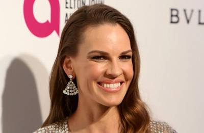 Hilary Swank to star in thriller 'Fatale'