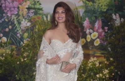 Warm birthday wishes from Bollywood Celebs pour in as Jacqueline Fernandez turns 33