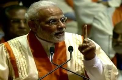 PM Modi announces Rs 1,000 crore financial aid to IIT-Bombay