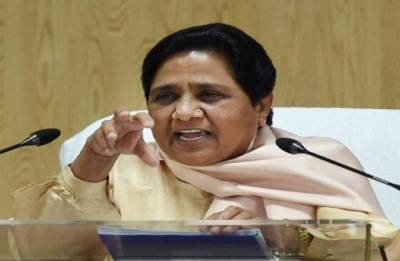 Mayawati slams Uttar Pradesh government's move to appoint Lok Kalyan Mitras