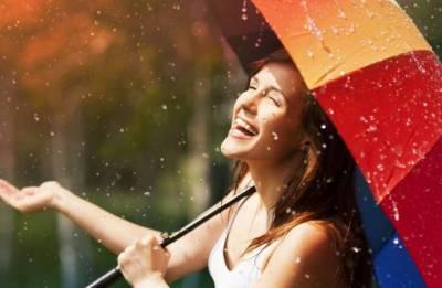 Five reasons why we love monsoon