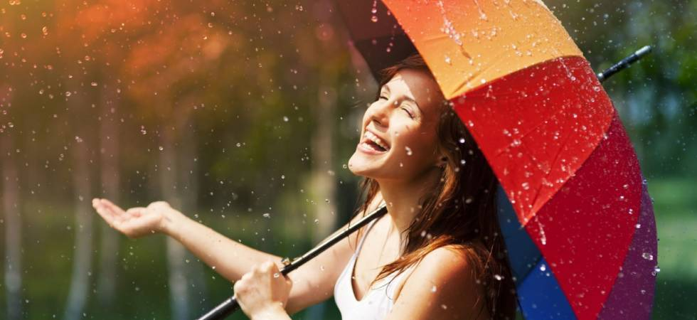 5 reasons why we love monsoon (Representational Image)