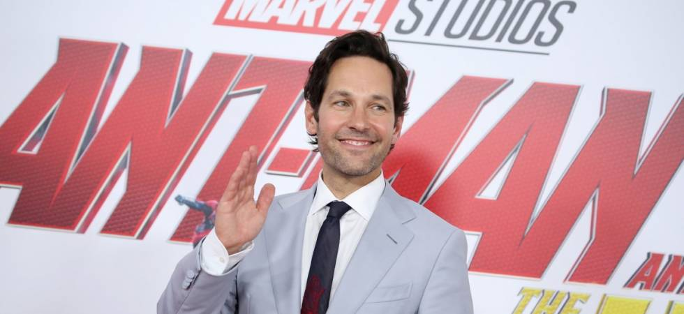 Paul Rudd to star in Netflix's ''Living With Yourself'' (Photo: Twitter)