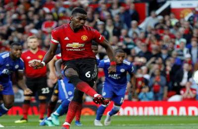 Premier League Player Ratings: Manchester United 2-1 Leicester City