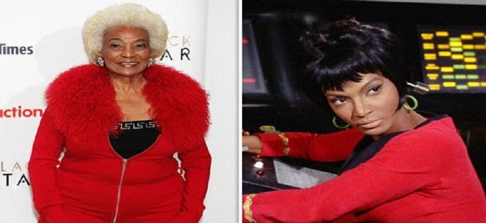 'Star Trek' actor Nichelle Nicholas diagnosed with dimentia (Photo: Twitter/@ricklertzman)