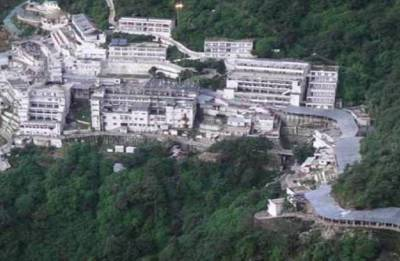 Vaishno Devi pilgrim commits suicide in Jammu and Kashmir's Reasi: police