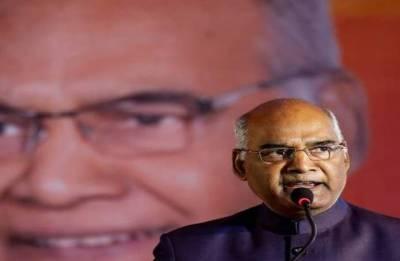 President Kovind to watch documentary on 'President's bodyguards'