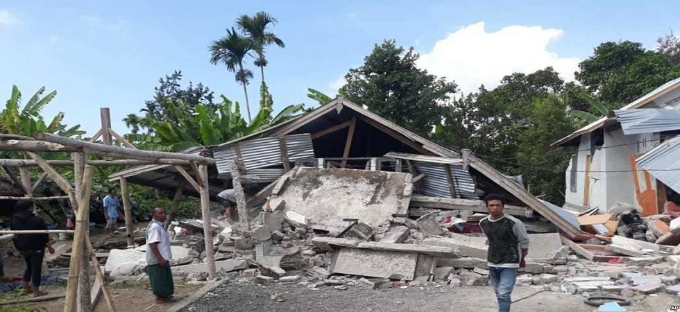 Lombok quake sends shudders through tourist industry (Photo: Representative image)