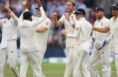 England beat India by an innings and 159 runs; lead series 2-0