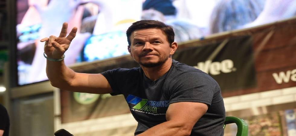 Mark Wahlberg on board with the Oscars' popular film category (Photo: Twitter)