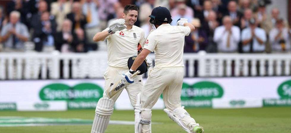 England vs India 2nd Test Day 3: Scorecard at stumps as brilliant Woakes-Bairstow pile misery (Photo: Jonny Bairstow Twitter)