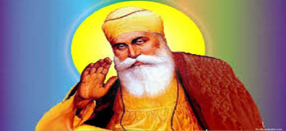 Guru Nanak's 550th birth anniversary will be celebrated across globe: Swaraj