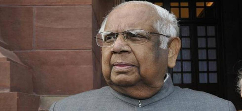 Former Lok Sabha Speaker Somnath Chatterjee on ventilator support, condition extremely critical (File photo: PTI)