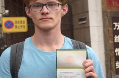 China expels German student who researched rights lawyers