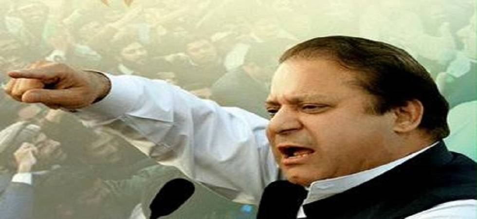 Pakistan's deposed prime minster to appear before an accountability court hearing ( Photo: Twitter/ @AliAdnanShah3 )