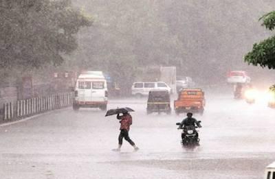 Heavy rains in Himachal, schools closed