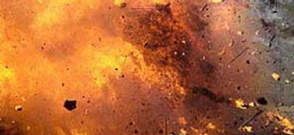 Pakistan coal mine explosion kills 4 miners, traps 13 on August 12, 2018 at Sanjdi near Quetta